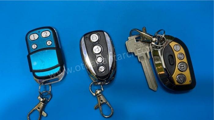 Araba Anahtarı Kaybolursa Yada Çalınırsa Ne Yapmalı ? - Oto Anahtarcı İstanbul