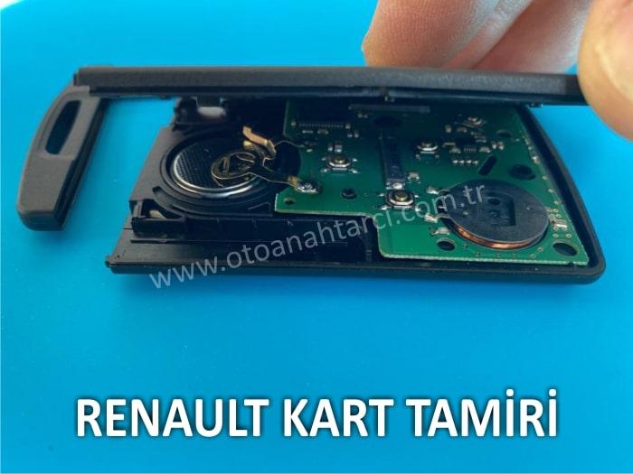 Renault Kart Tamiri