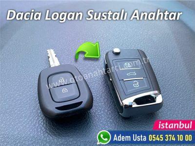 Dacia Logan Anahtar Yapımı